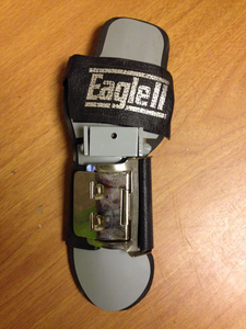 Team Cobra Products - The Eagle II - Left Hand Large