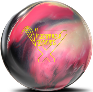 Storm Virtual Tour X Pro-CG 16 lbs NIB