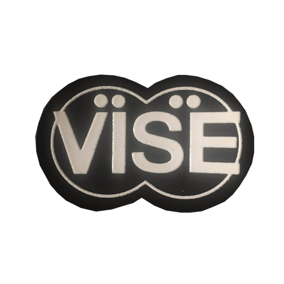 Vise Bowling - Patch Small