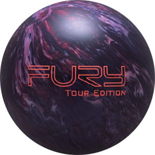 Brunswick Fury Pearl Tour Edition 16 lbs NOS