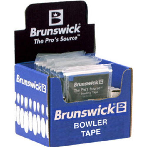 Brunswick Thumb Tape (30 Pieces)