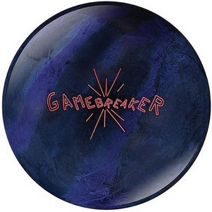 Ebonite Gamebreaker 15 lbs Used