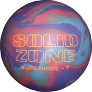 Brunswick Solid Zone International 15 lbs NOS