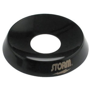 Storm Bowling Ball Cup Black