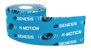 Genesis Bowling K-Motion Tape - Blue