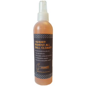 Hammer Remove All Ball Cleaner 8 oz