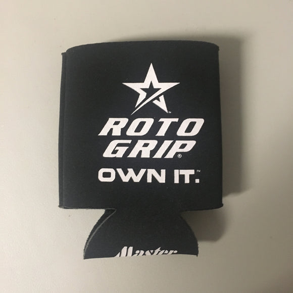 Roto Grip Own It Koozie Black/White