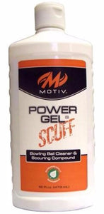 Motiv Power Gel Scuff 16 oz