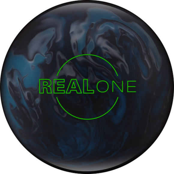 Ebonite Real One 16 lbs NIB