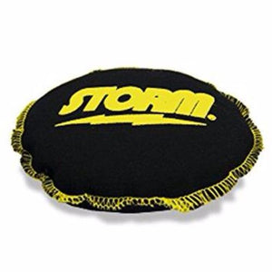 Storm Scented Rosin Bag Black