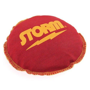 Storm Scented Rosin Bag Red