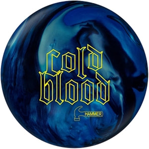 Hammer Cold Blood 15 lbs NOS