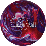 Ebonite Curve Ball 15 lbs NIB