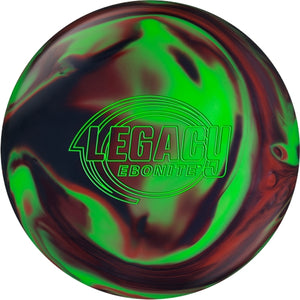 Ebonite Legacy Tour Edition (Yellow Pin) 16 lbs NIB