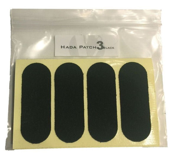 Vise Hada Patch Pre-Cut Black (#3) - 1