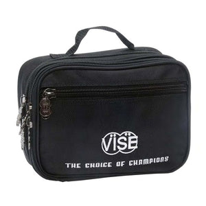 Vise Bowling Accessory Bag Black