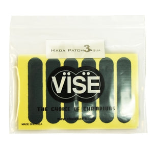 "Vise Hada Patch Pre-Cut Aqua (#3) - 1"" - 40 Pieces (2 Rolls)"