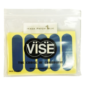 "Vise Hada Patch Pre-Cut Blue (#1) - 3/4"" - 50 Pieces"
