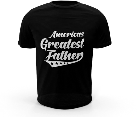 Greatest Dad in America T