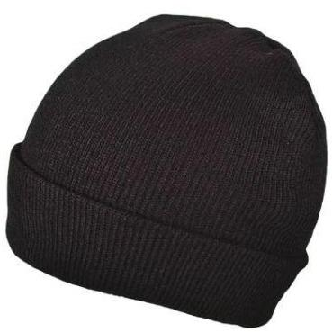 Beanies for the Homeless