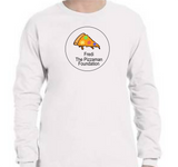 Pizza Nuts  Long Sleeve T