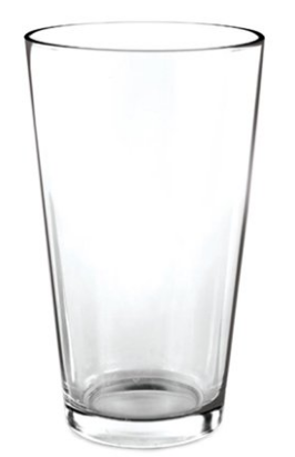 Custom Engraved Pint Glass