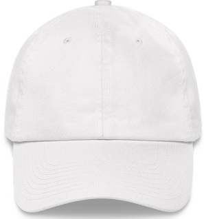 Custom Cap White