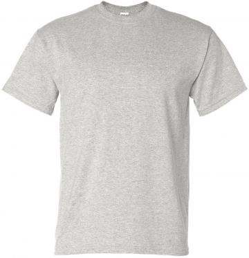 Custom Grey T-Shirt