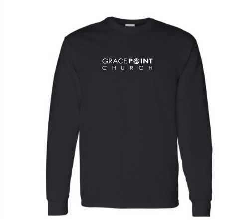 Grace Point Long Sleeve T