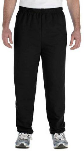 Sweat Pants (Black)