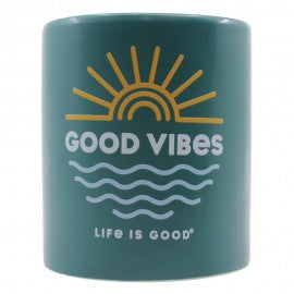 LIG Beach Collection Candle - Good Vibes