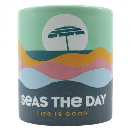 LIG Beach Collection Candle - Seas the Day