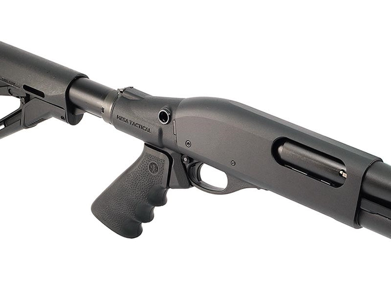 REMINGTON 870 TACTICAL 12 GAUGE - RTP Armor