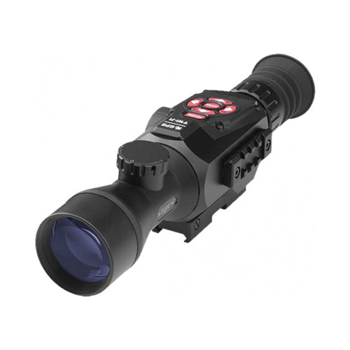 X-Sight II 3-14x Smart Day/Night Hunting - RTP Armor