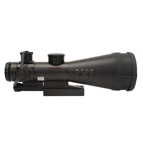 ARES 6x-3P Night vision Rifle scope - RTP Armor