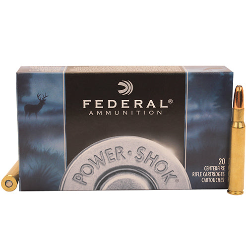 Federal Cartridge 30-06 Springfield - RTP Armor