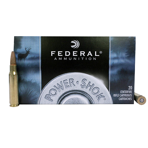 Federal Cartridge 308 Winchester - RTP Armor