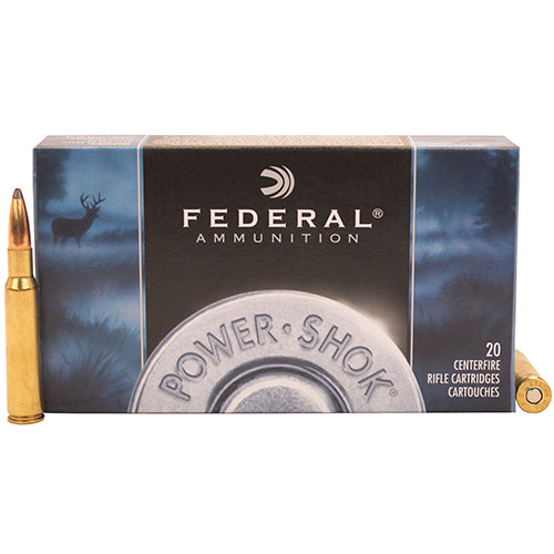 Federal Cartridge 7mm Mauser - RTP Armor