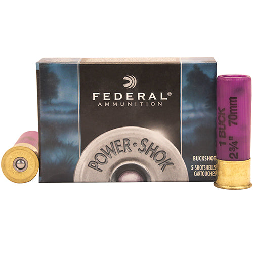 Federal Cartridge 16 Gauge - RTP Armor