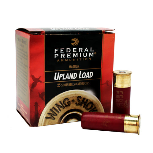 Federal Cartridge 12 Gauge - RTP Armor