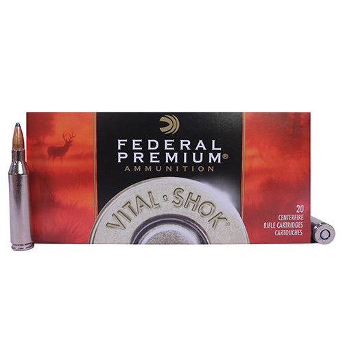 Federal Cartridge 243 Winchester - RTP Armor