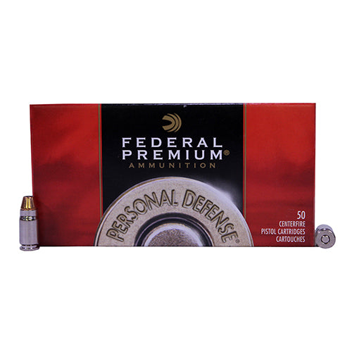 Federal Cartridge 32 Automatic - RTP Armor
