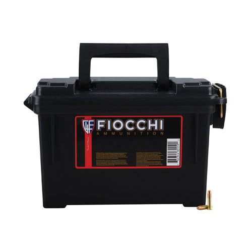 Fiocchi  .22 Long Rifle - RTP Armor