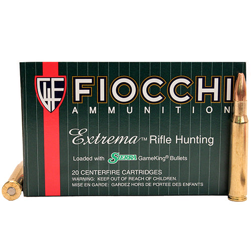 Fiocchi  .30 Luger Classic Ammunition 93 Grains Full Metal Jacket Per 50 - RTP Armor