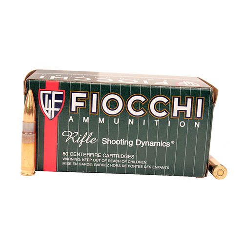 Fiocchi  .300 AAC Blackout - RTP Armor