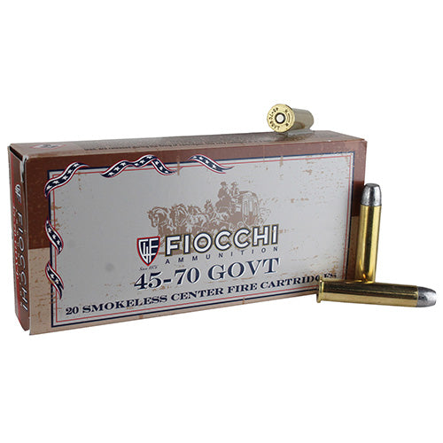 Fiocchi  .45-70 Government - RTP Armor