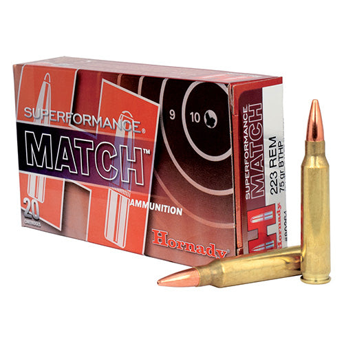 Hornady .223 Remington