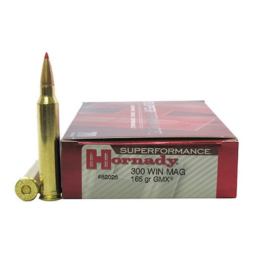 Hornady 300 Winchester Magnum - RTP Armor