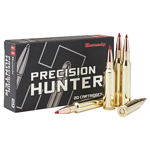 Hornady 7mm-08 Remington - RTP Armor
