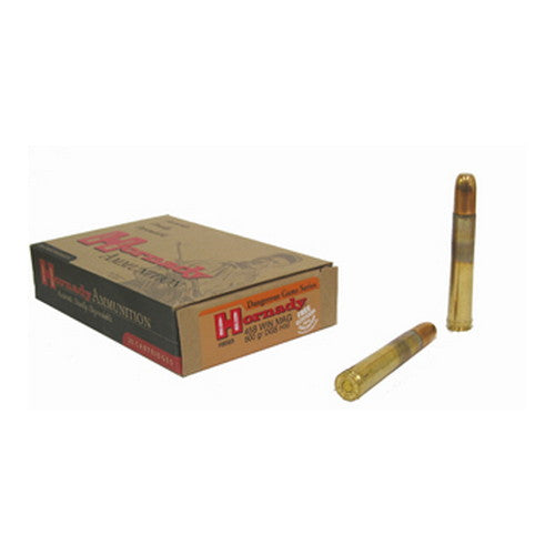 Hornady 458 Winchester Magnum - RTP Armor